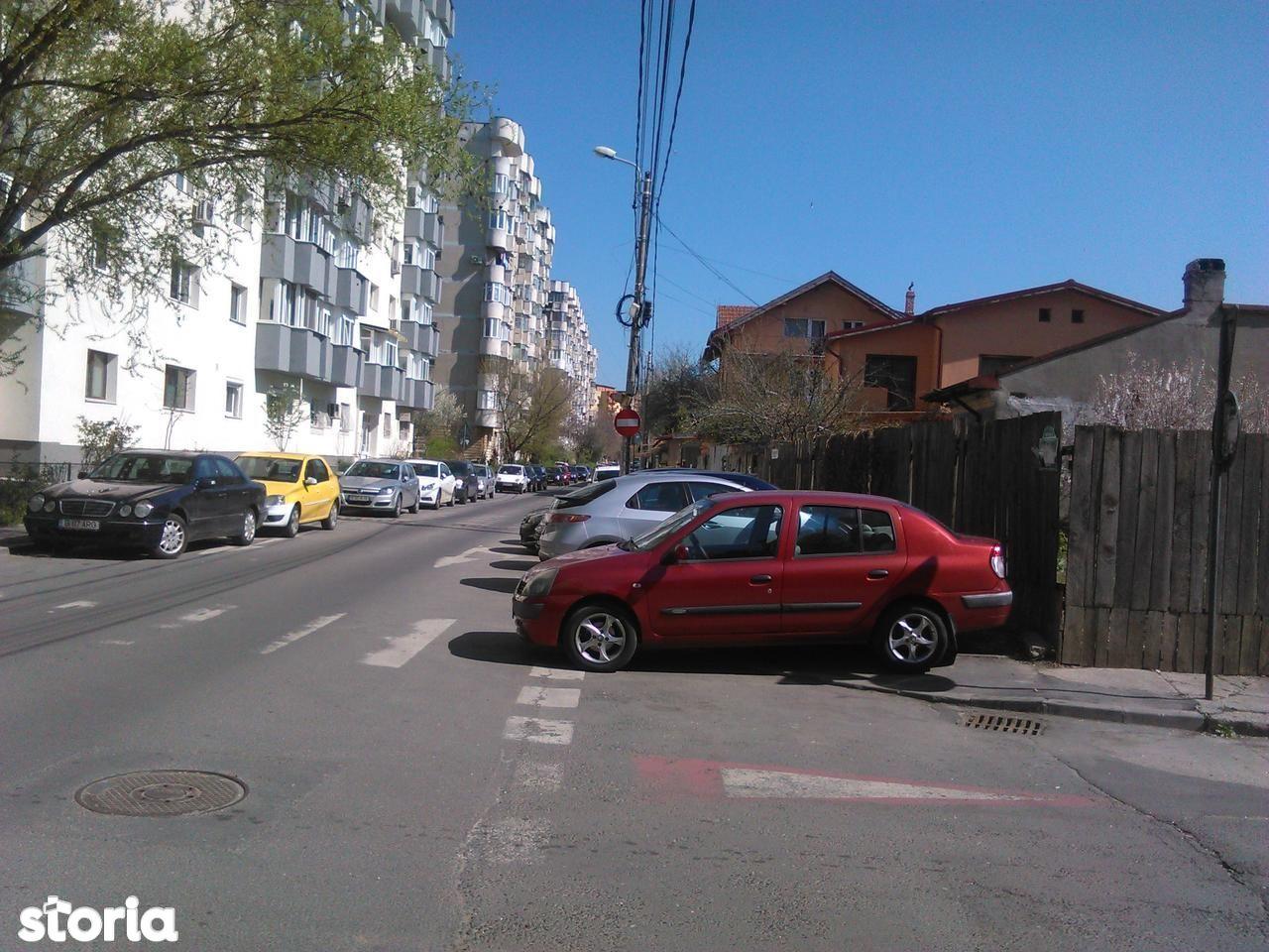 Teren de Vanzare, Bucuresti, Sectorul 5, Eroii Revolutiei - Foto 5