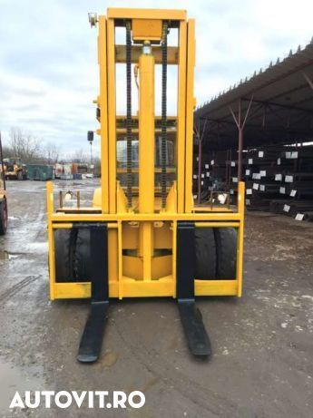 Hyster 10 Tone - 2