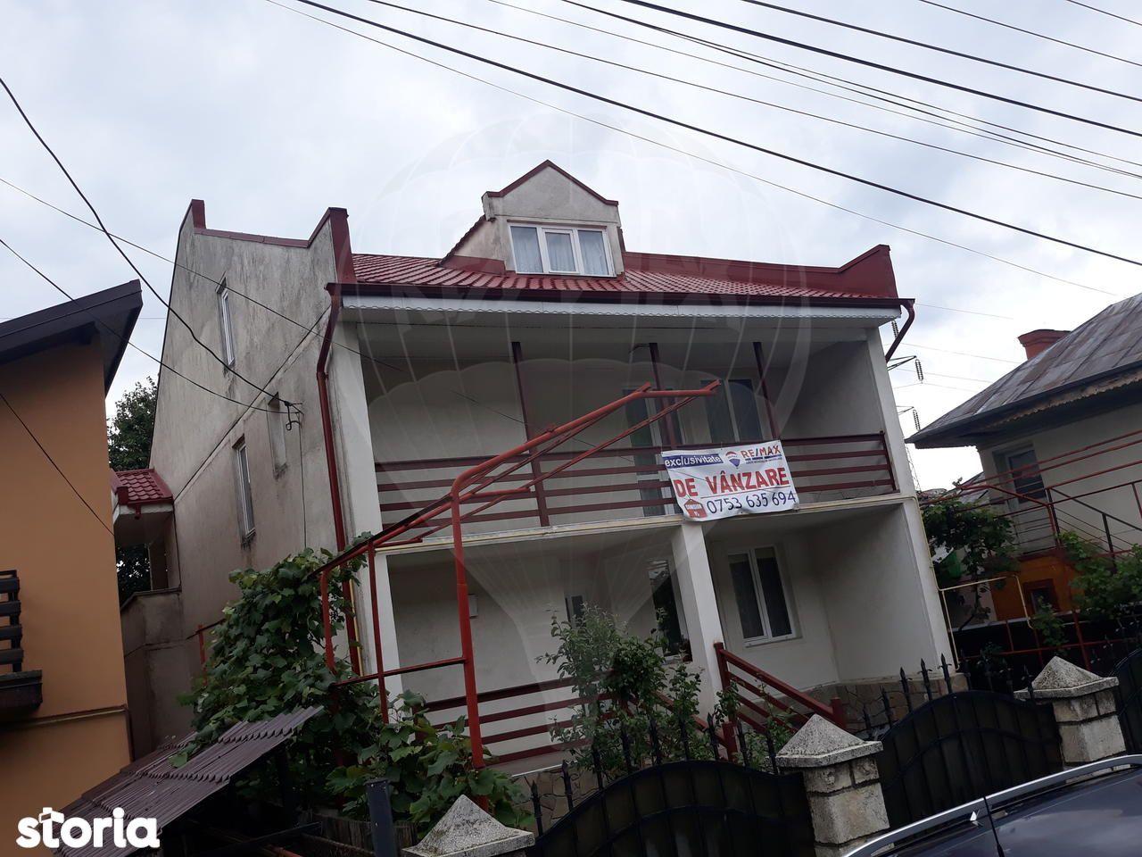 Casa de vanzare, Neamț (judet), Strada Nicu Albu - Foto 1