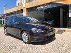 VW Golf 1.6 tdi trendline - 1