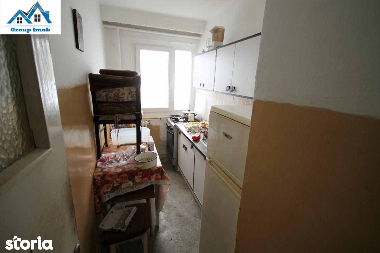 Apartament de vanzare, Bacău (judet), Carpați - Foto 2