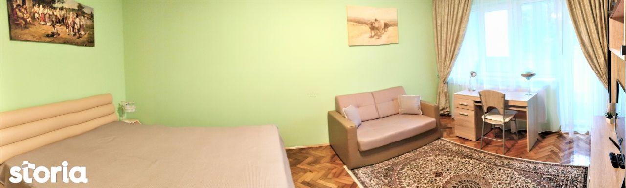 Apartament de inchiriat, Cluj (judet), Aleea Muscel - Foto 7