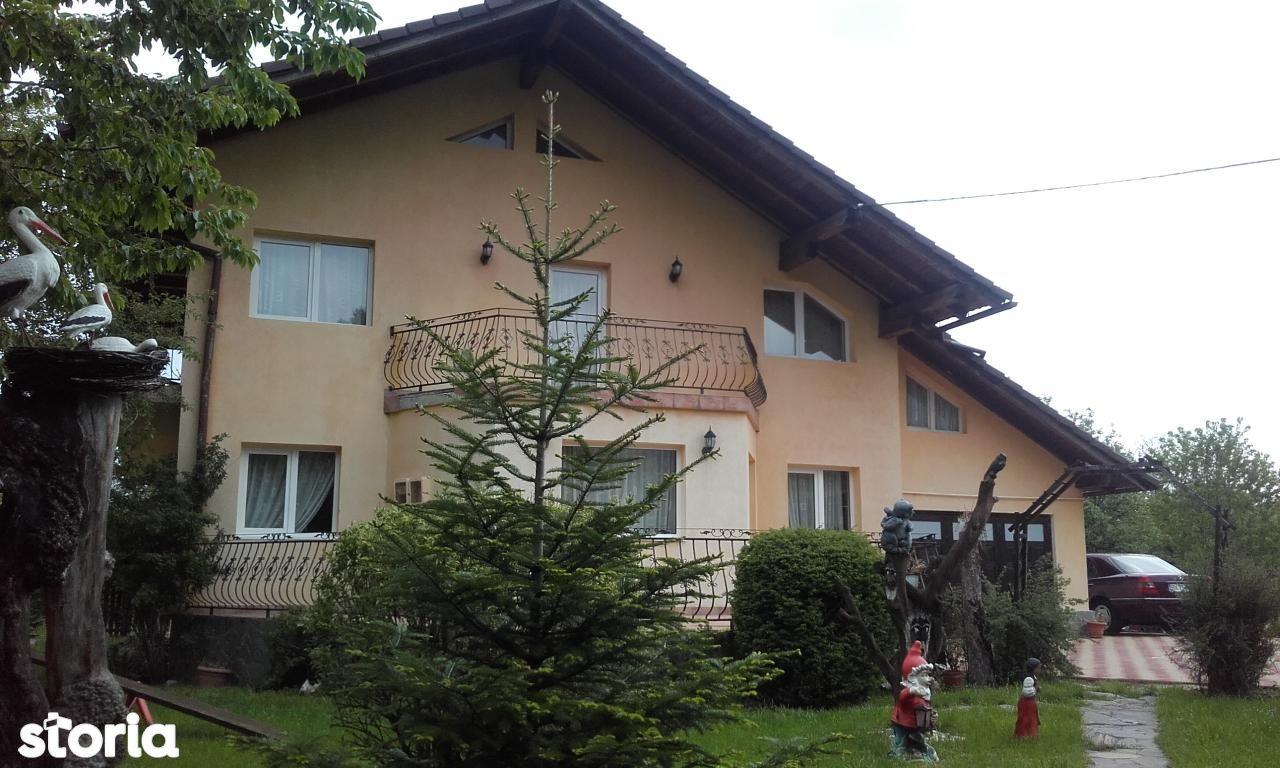 Casa de vanzare, Brașov (judet), Moieciu de Jos - Foto 1
