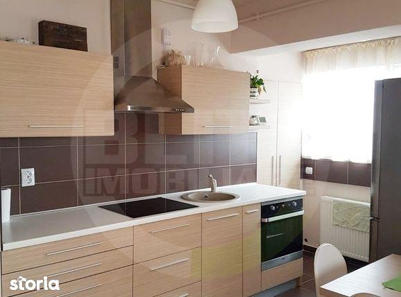 Apartament de vanzare, Cluj (judet), Strada Teilor - Foto 2