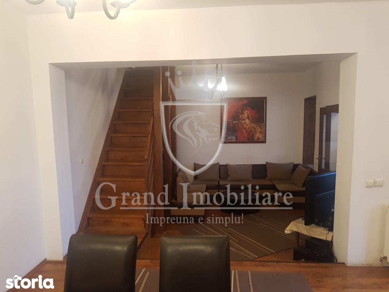 Casa de inchiriat, Cluj (judet), Strada Tatra - Foto 11