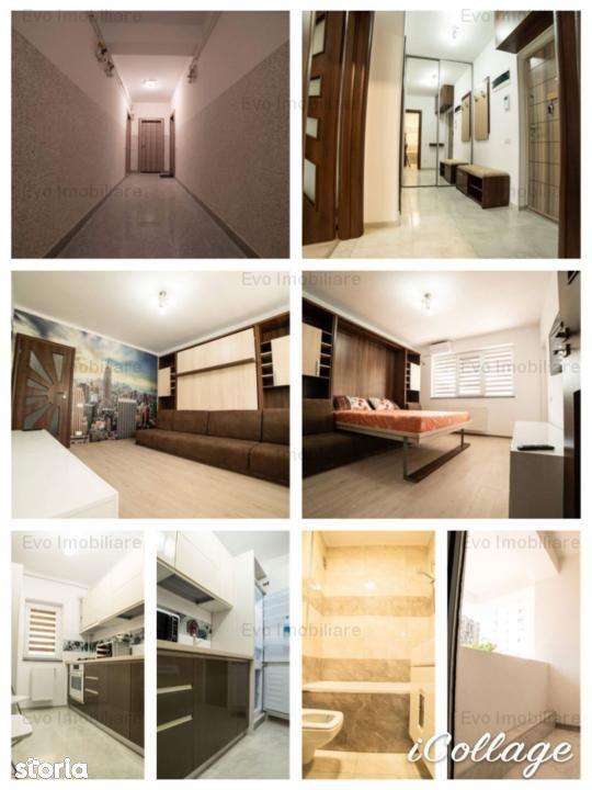 Apartament de inchiriat, București (judet), 13 Septembrie - Foto 16