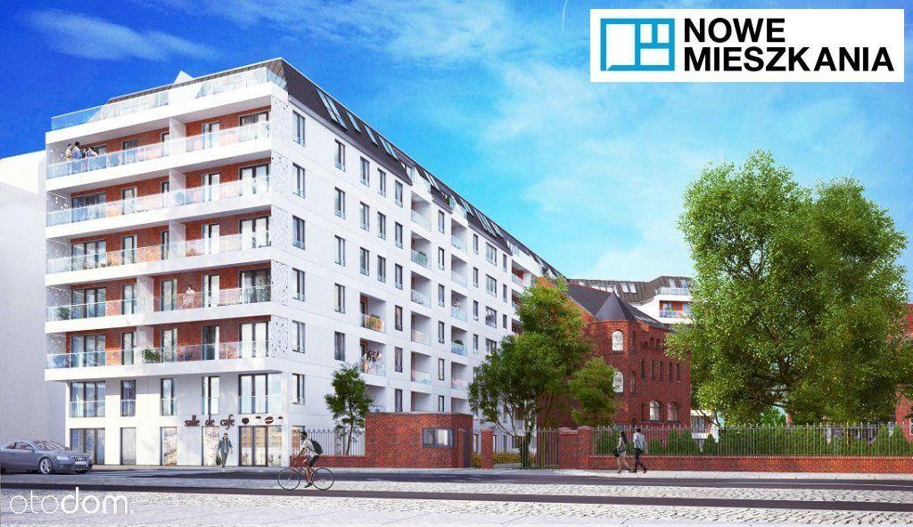 Mieszkanie na sprzedaż, Wrocław, Śródmieście - Foto 5