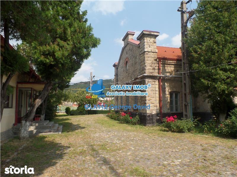 Teren de Vanzare, Bacău (judet), Târgu Ocna - Foto 4