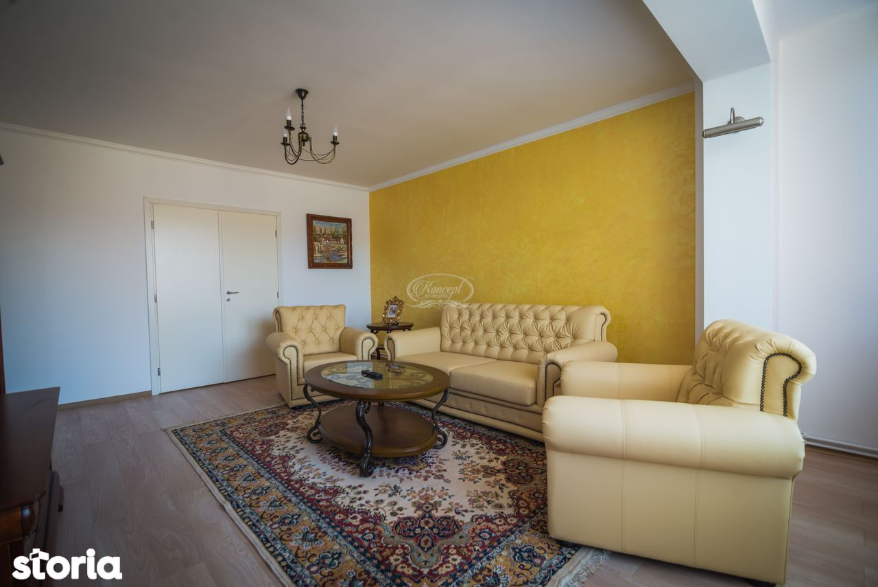 Apartament de inchiriat, Cluj (judet), Strada Deva - Foto 8