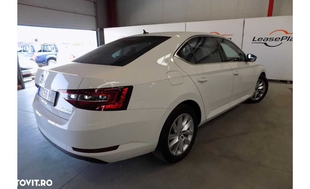Škoda Superb III - 2