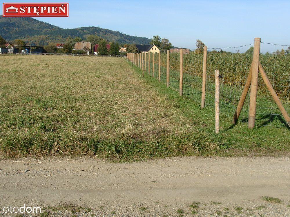 Działka na sprzedaż, Ściegny, jeleniogórski, dolnośląskie - Foto 7