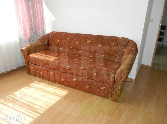 Apartament de inchiriat, Cluj (judet), Strada Jupiter - Foto 4