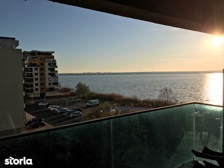 Apartament de inchiriat, Constanța (judet), Bulevardul Mamaia - Foto 8