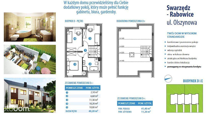 Mieszkanie na sprzedaż, Rabowice, poznański, wielkopolskie - Foto 6