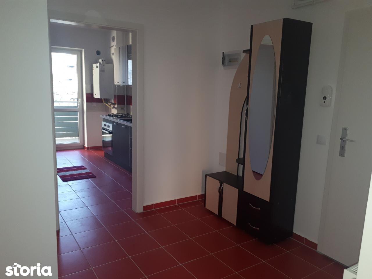Apartament de inchiriat, Brașov (judet), Bartolomeu Nord - Foto 11