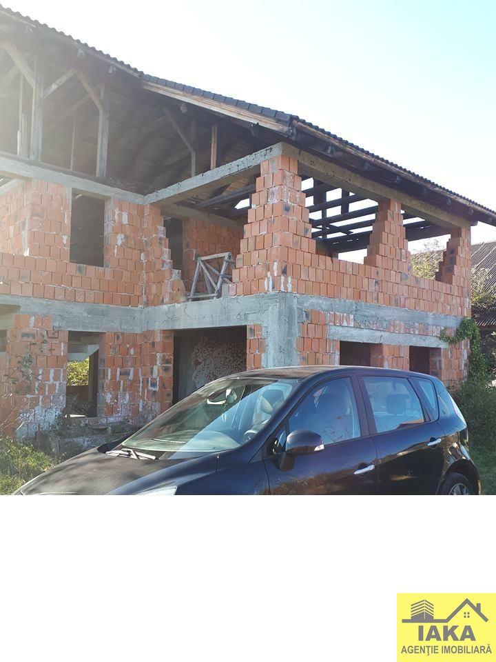 Casa de vanzare, Maramureș (judet), Tăuţii-Măgherăuş - Foto 1