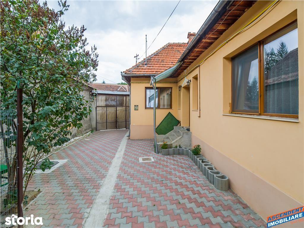 Casa de vanzare, Brașov (judet), Strada Lungă - Foto 7