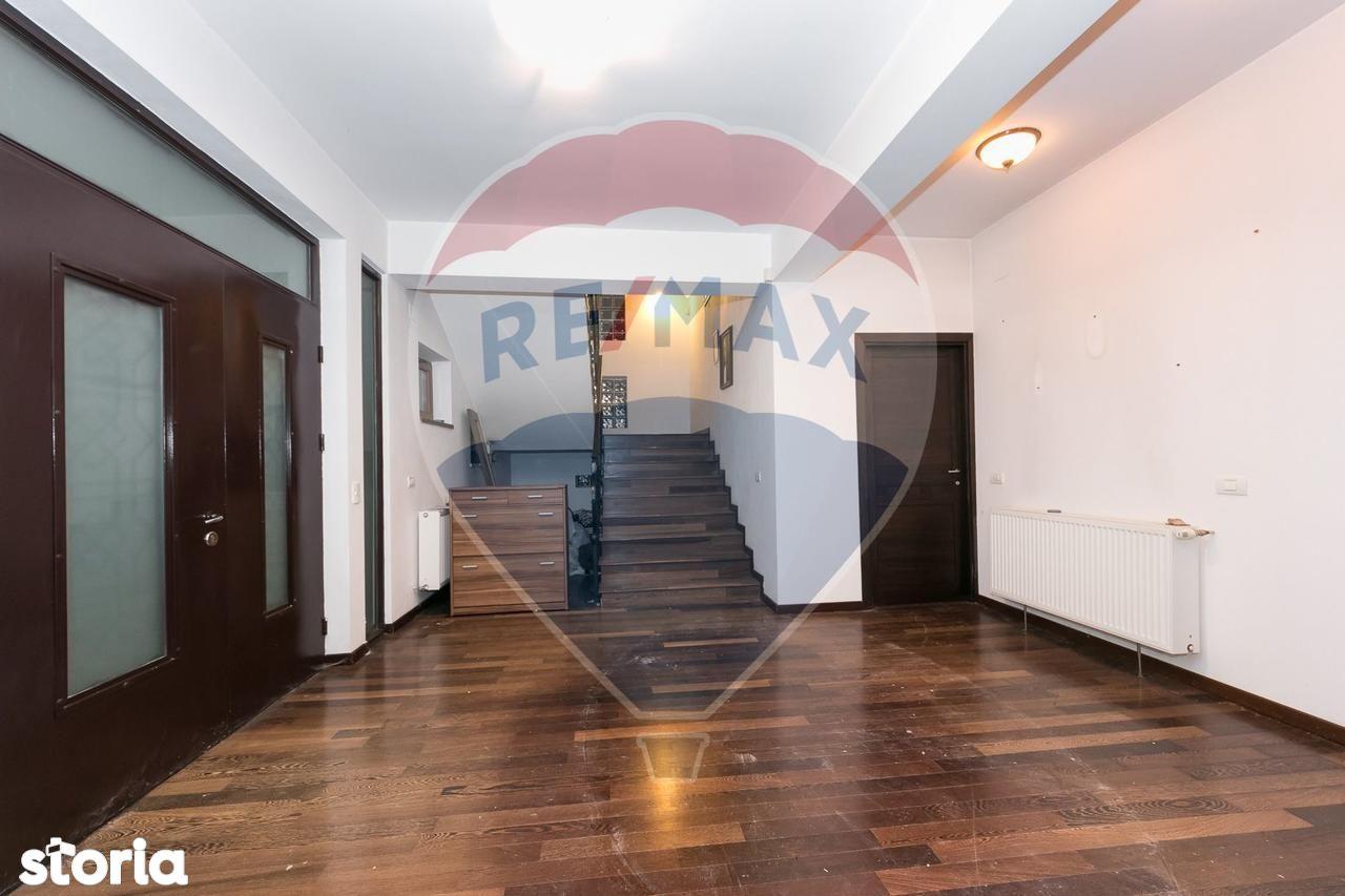 Casa de vanzare, București (judet), Strada Viscolului - Foto 2