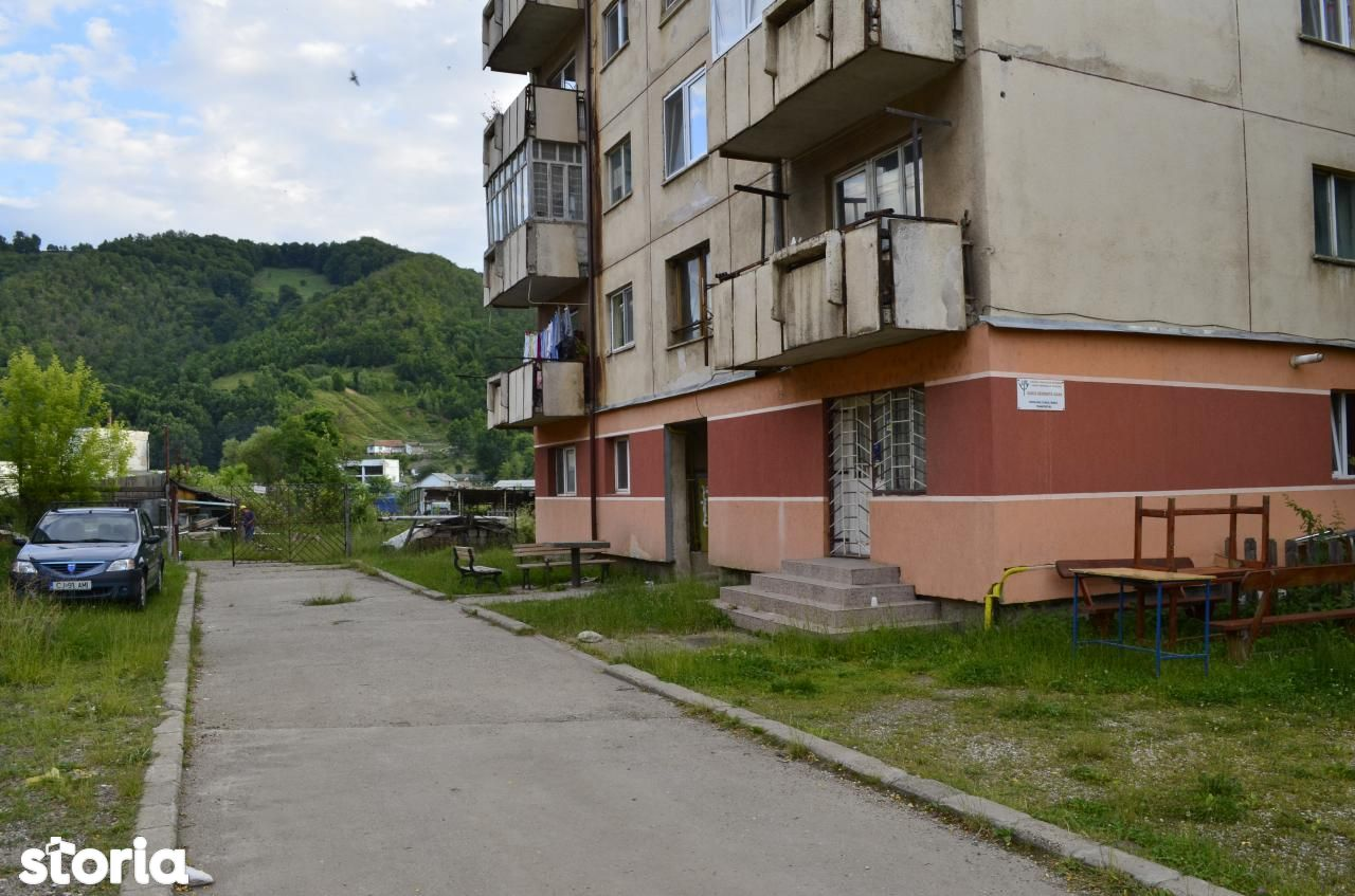 Apartament de vanzare, Alba (judet), Strada 1 Mai - Foto 5