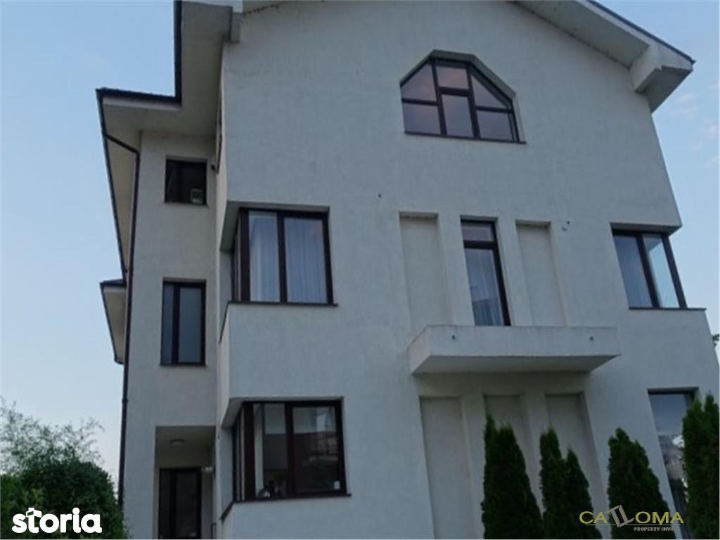 Casa de vanzare, București (judet), Șoseaua Străulești - Foto 12