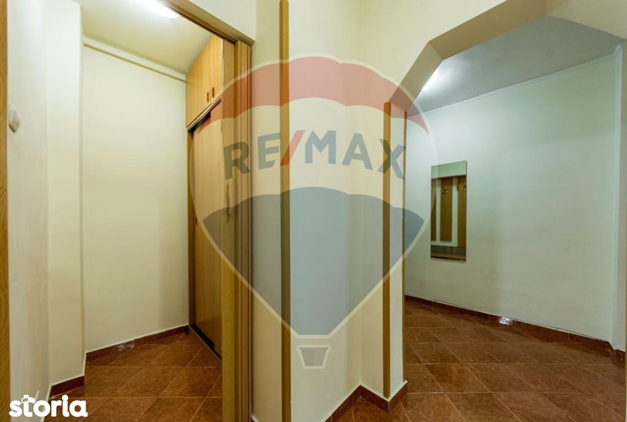 Apartament de inchiriat, București (judet), Strada Vlad Județul - Foto 9