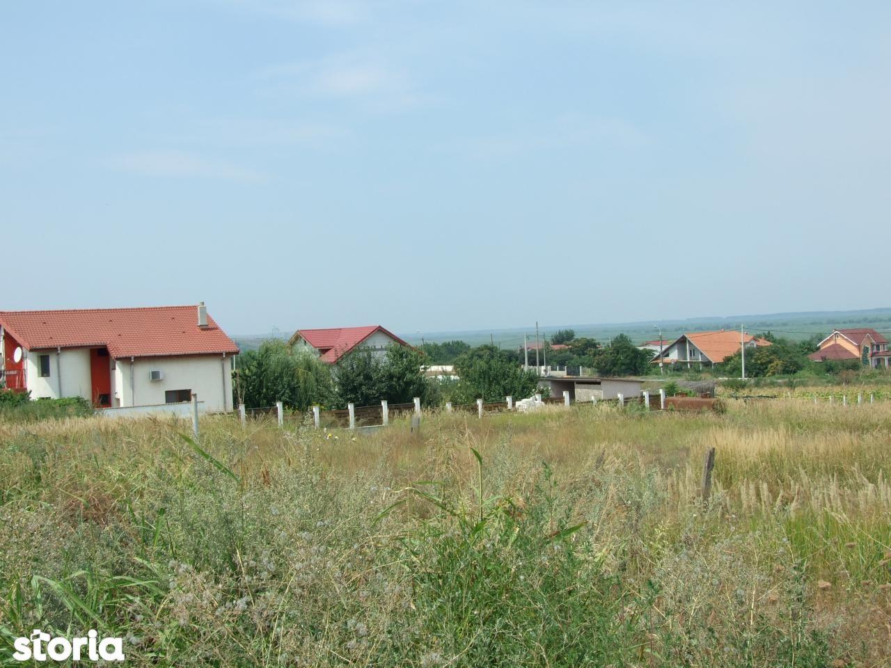 Teren de Vanzare, Tulcea (judet), Tulcea - Foto 6