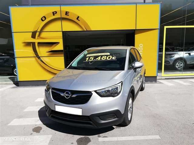 Opel Crossland X 1.2 Edition - 1