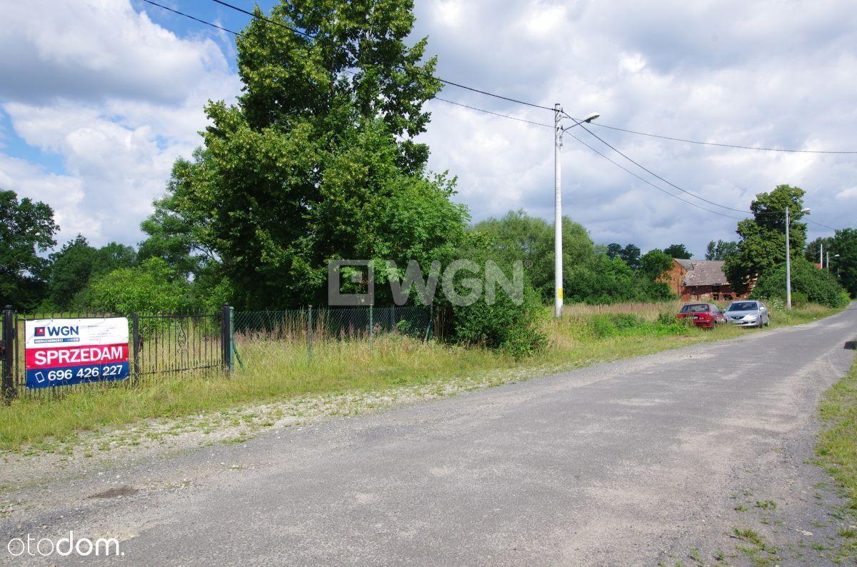 Działka na sprzedaż, Rudno, wołowski, dolnośląskie - Foto 3