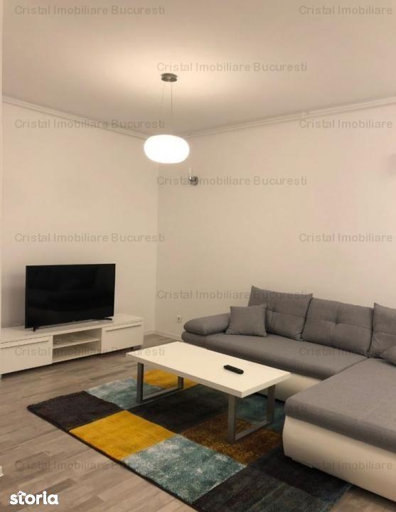 Apartament de inchiriat, Ilfov (judet), Strada Liviu Rebreanu - Foto 9