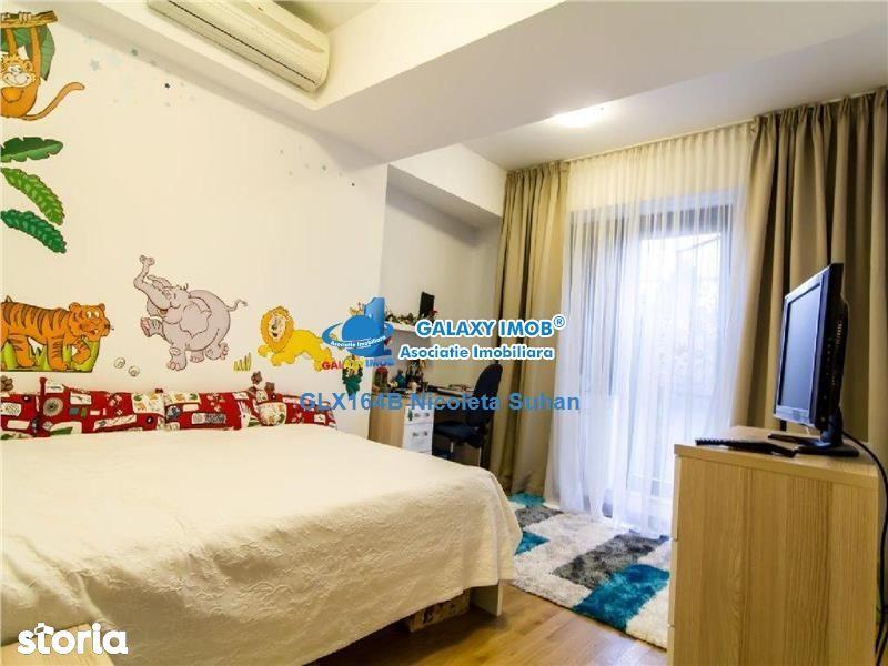 Apartament de vanzare, București (judet), Strada Satul Francez - Foto 11