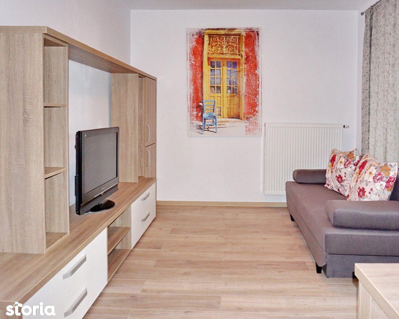 Apartament de inchiriat, Brașov (judet), Strada 13 Decembrie - Foto 7