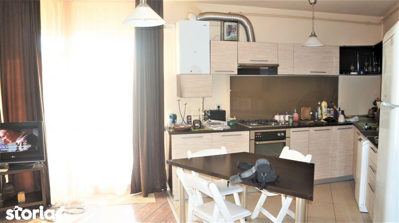 Apartament de vanzare, Cluj (judet), Strada Eugen Ionesco - Foto 4