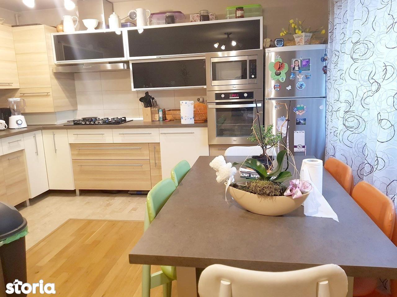 Apartament de vanzare, Cluj (judet), Plopilor - Foto 8