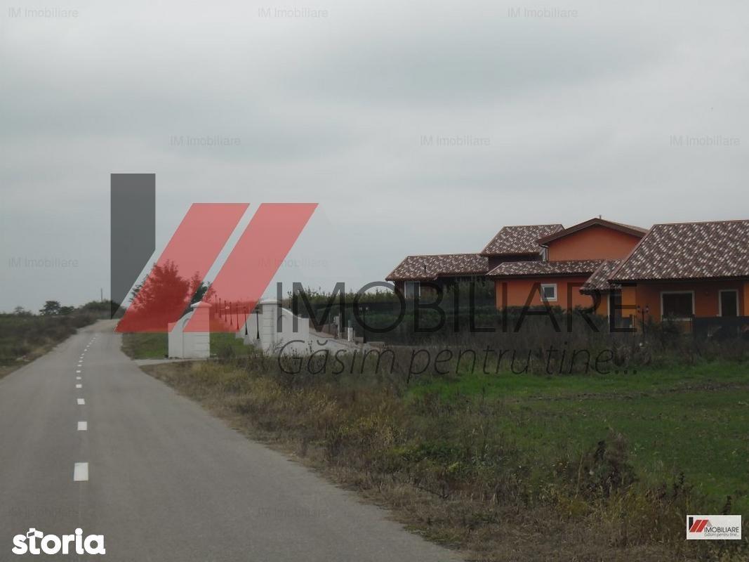 Teren de Vanzare, Sanandrei, Timis - Foto 1