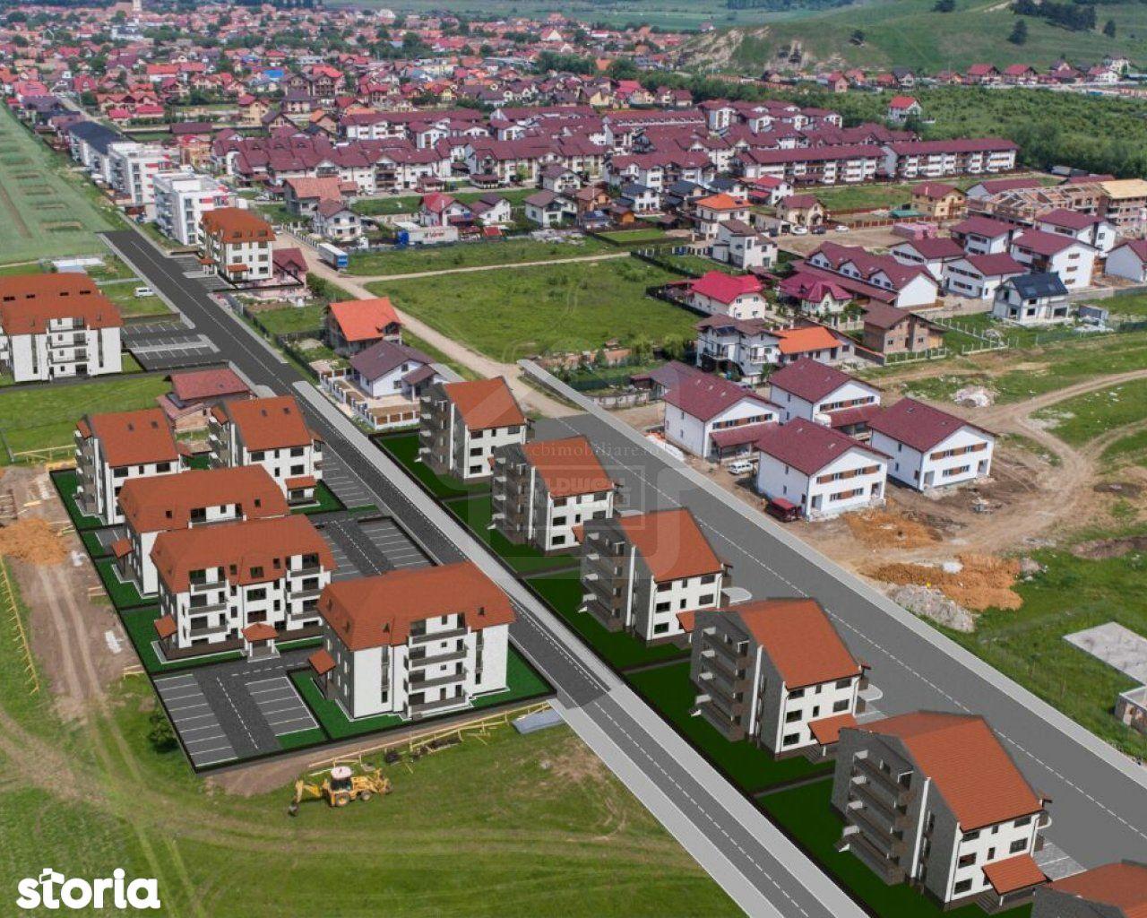 Apartament de vanzare, Sanpetru, Brasov - Foto 7