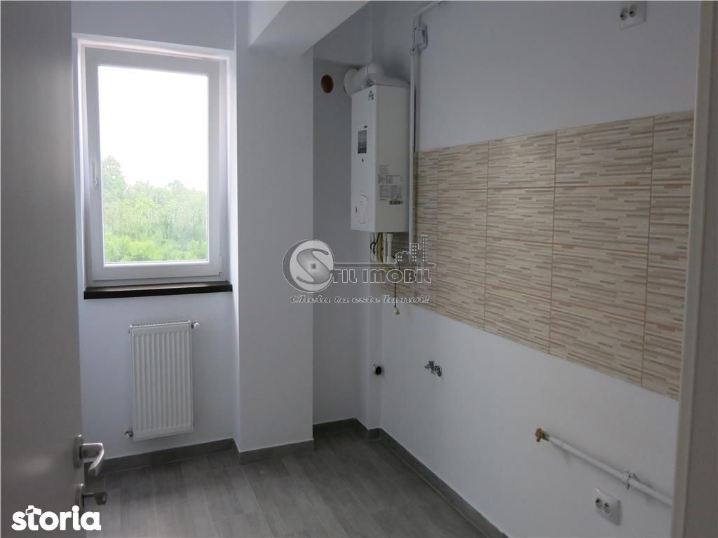 Apartament de vanzare, Iași (judet), Stradela Moara de Vânt - Foto 5