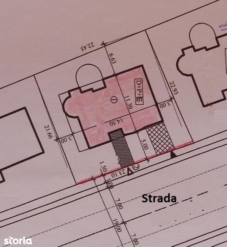 Casa de vanzare, Cluj (judet), Europa - Foto 20