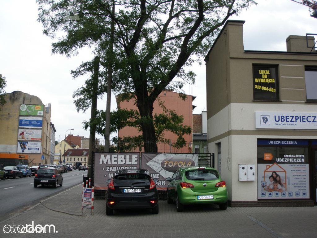 Lokal użytkowy na wynajem, Bydgoszcz, Śródmieście - Foto 11