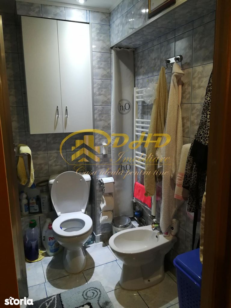 Apartament de vanzare, Iași (judet), Păcurari - Foto 7