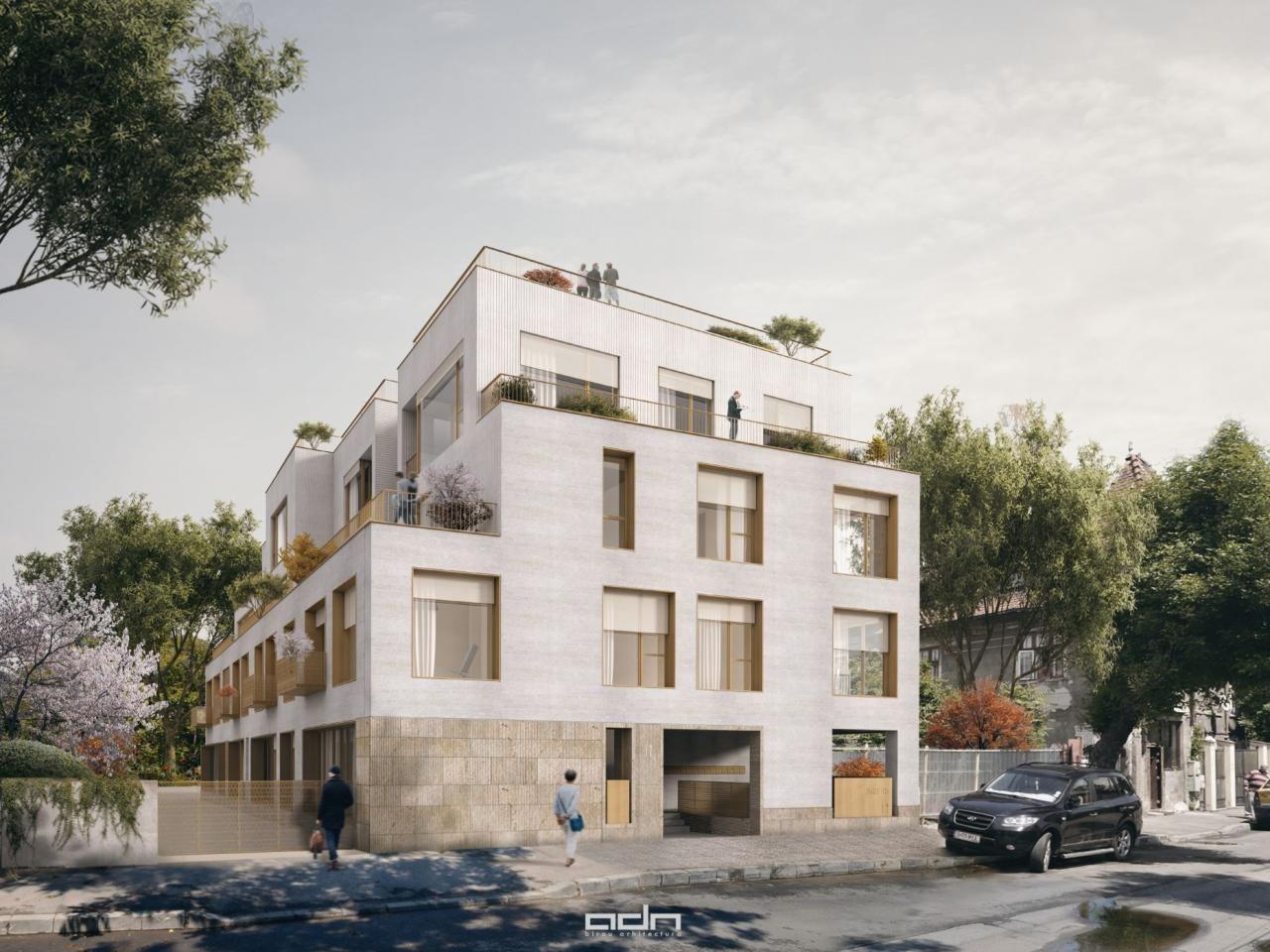 Apartament de vanzare, București (judet), Strada Dragoș Vodă - Foto 15
