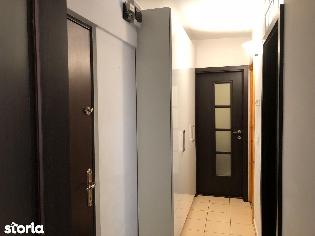 Apartament de vanzare, Brașov (judet), Strada Ciprian Porumbescu - Foto 10