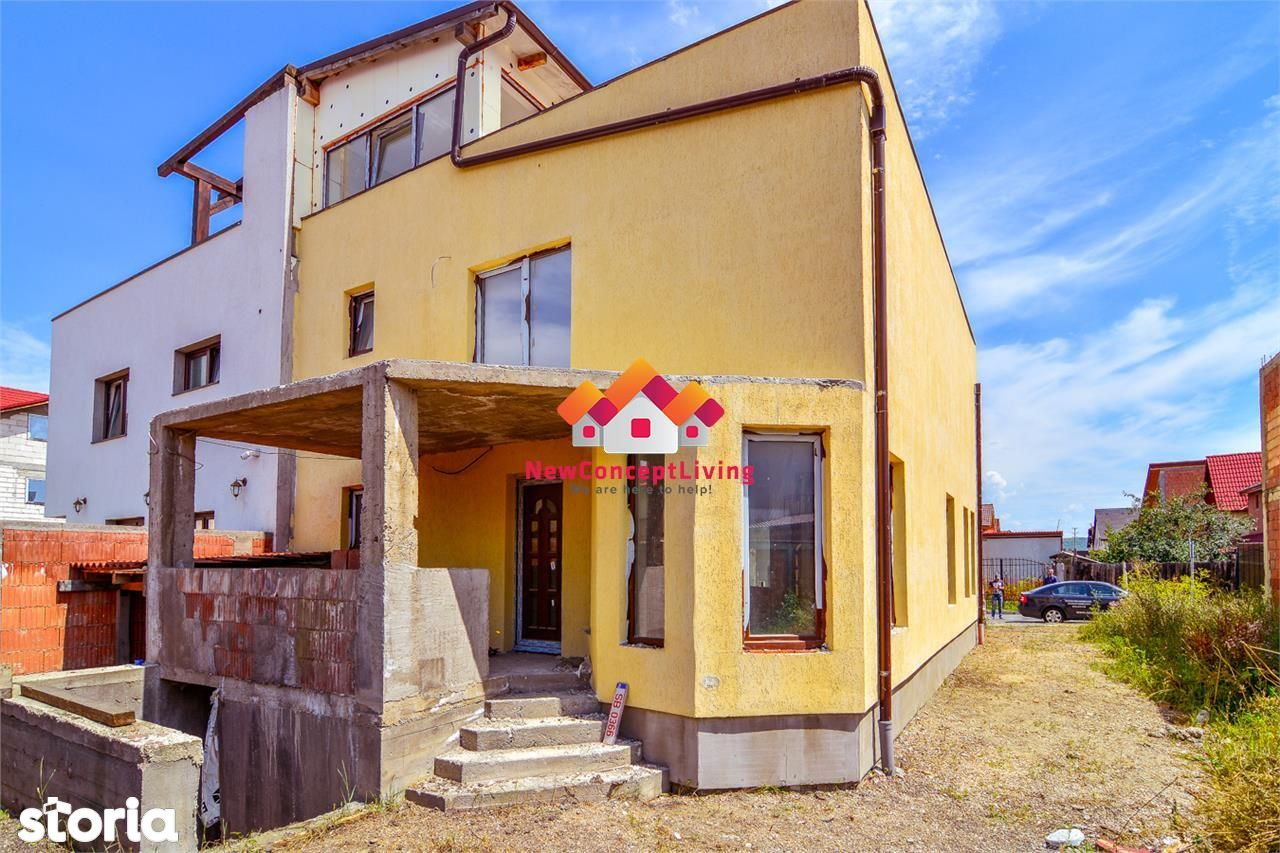 Casa de vanzare, Sibiu (judet), Sibiu - Foto 4