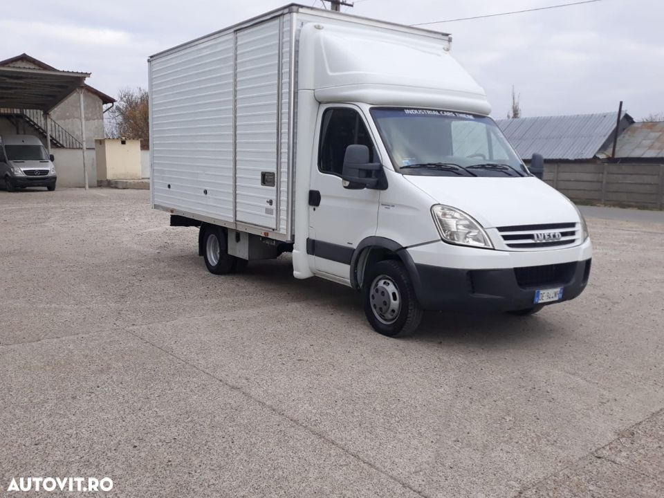 Iveco Daily 35C18 - 2