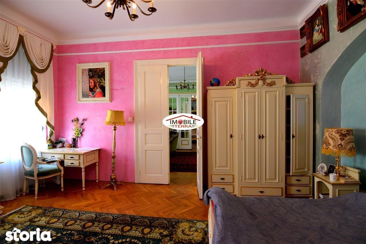 Apartament de vanzare, Sibiu (judet), Strada Frigoriferului - Foto 10