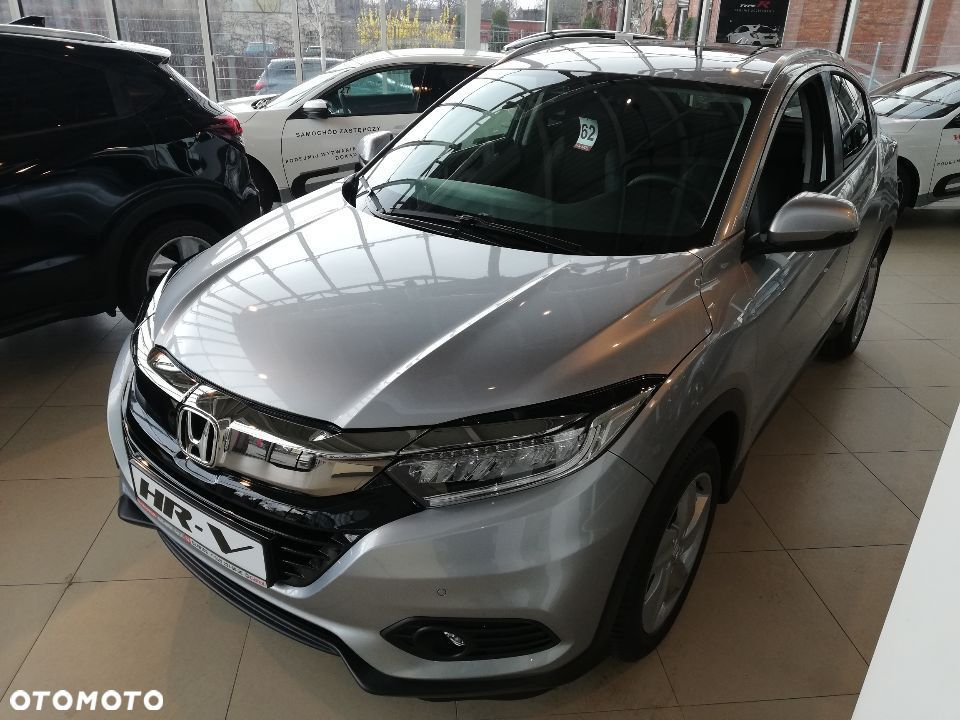 Honda HR-V 1.5 MT Executive (Honda Connect+) - 1
