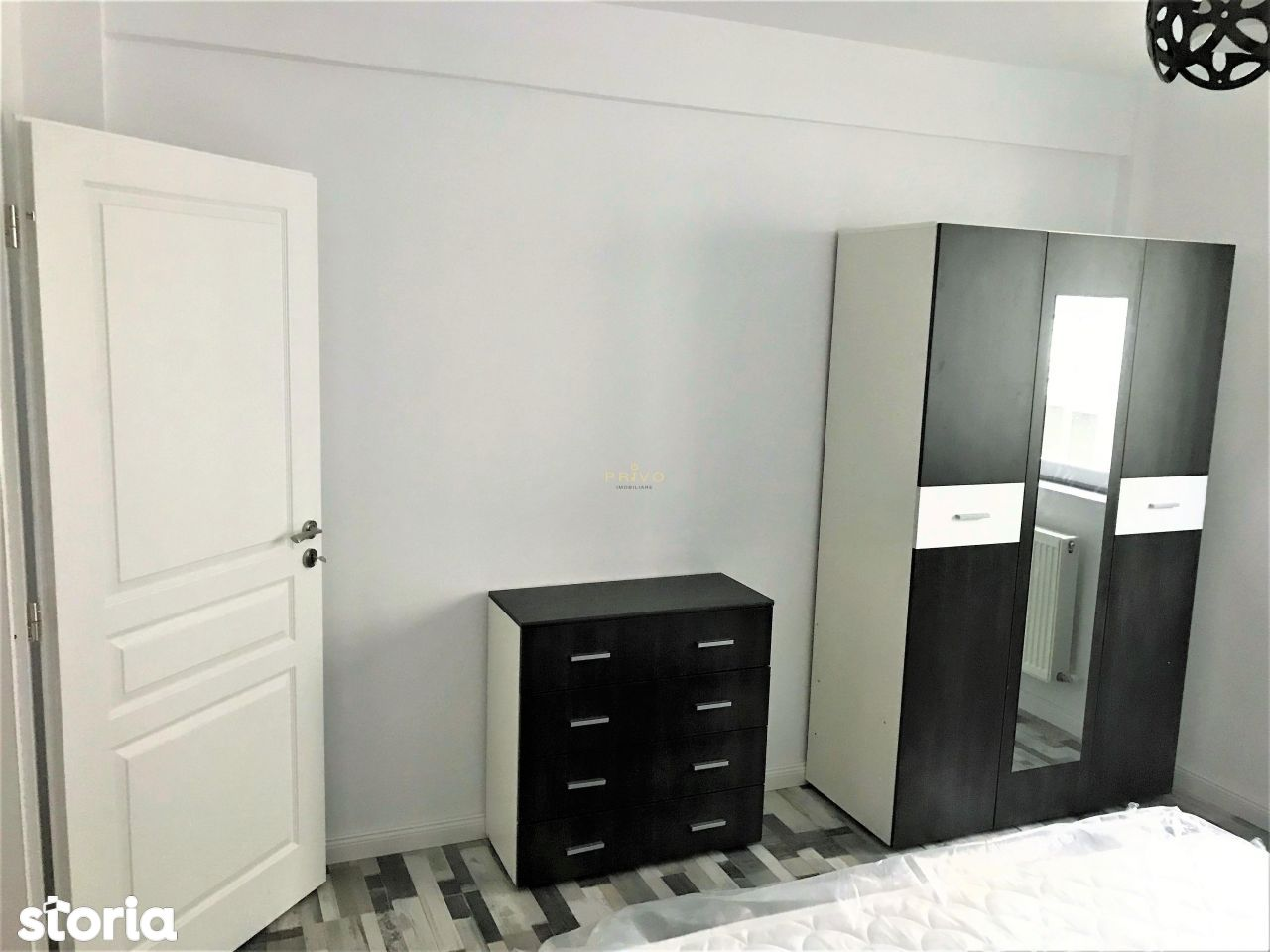 Apartament de inchiriat, Cluj (judet), Strada Meteor - Foto 7