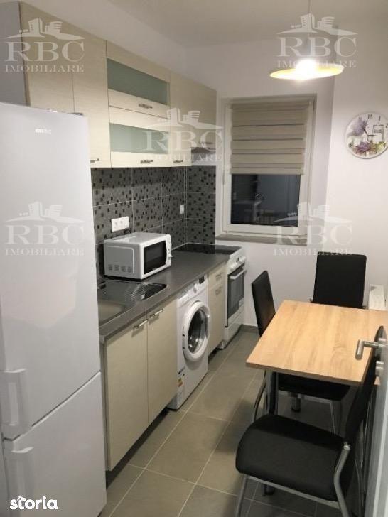 Apartament de inchiriat, Cluj (judet), Bună Ziua - Foto 6