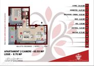 Apartament de vanzare, București (judet), Sectorul 1 - Foto 2