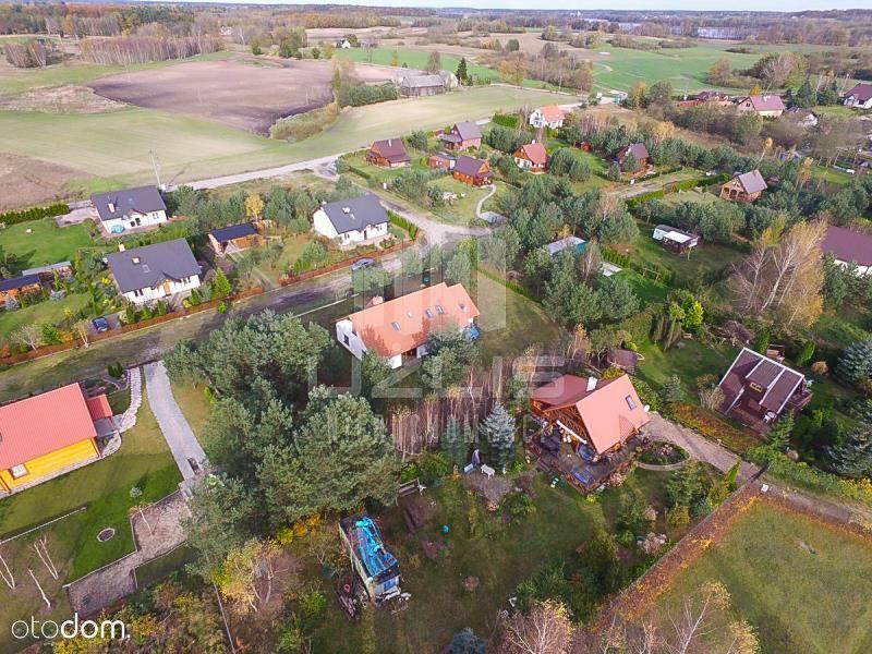 Dom na sprzedaż, Szteklin, starogardzki, pomorskie - Foto 8