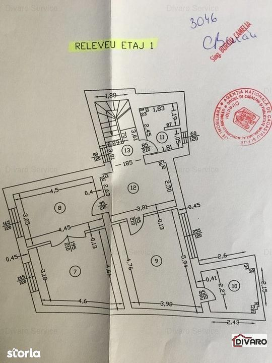 Casa de vanzare, București (judet), Sectorul 1 - Foto 9